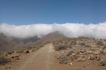 Pico de las Zarzas, Morro del Jable, Spain