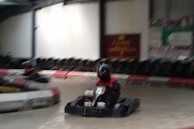 Redline Indoor Karting, Caernarfon, United Kingdom