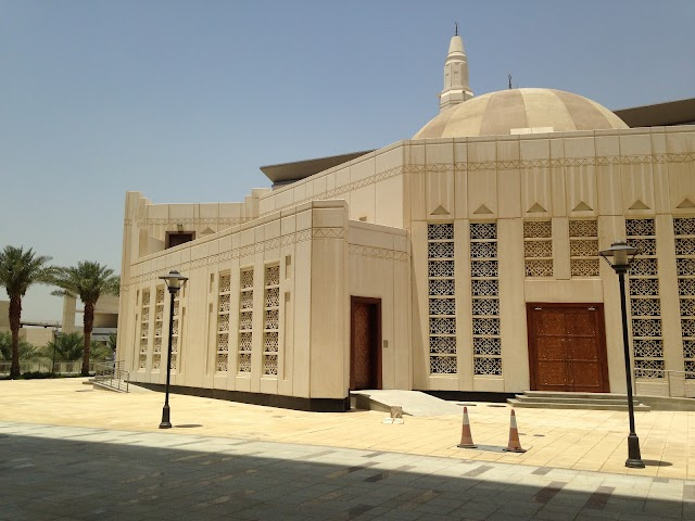 KING ABDULAZIZ MEDICAL CITY JEDDAH KSA