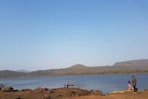 Vandri Lake, Palghar, India