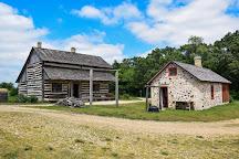 Old World Wisconsin, Eagle, United States