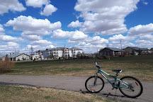 Anderson Park, Three Hills, Canada