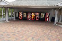 Slidell Vistor's Center I-10 West, Slidell, United States
