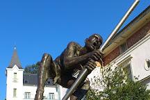 Musee Faure, Aix-les-Bains, France