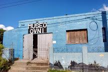 Museo del Ovni, Victoria, Argentina