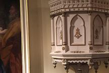 Acadian Museum (Musee Acadien), Moncton, Canada