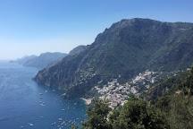 Positano Car Service Private Day Tours, Positano, Italy