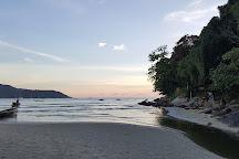 Kata Beach, Kata Beach, Thailand