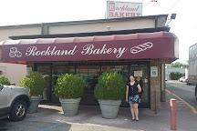 Rockland Bakery, Nanuet, United States