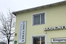 LODENFREY Outlet, Munich, Germany