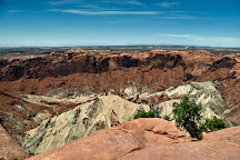 Syncline Loop, Canyonlands National Park, United States