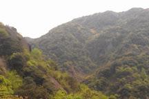 Jiufeng Mountain, Beilun, Ningbo, China