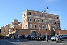 San Pietro in Vincoli, Rome, Italy