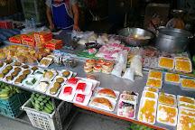 Laem Din Market, Chaweng, Thailand
