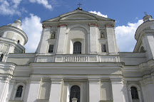 St. Peter and St. Paul Cathedral, Lutsk, Ukraine