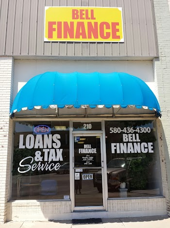 Bell Finance Loans Ada Payday Loans Picture