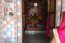 The Sacred Lake Kusum Sarovar, Vrindavan, India