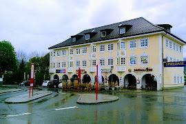 Станция  Garmisch Partenkirchen