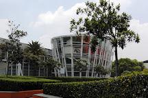 Centro Nacional de las Artes CENART, Mexico City, Mexico
