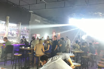 S Club, Duong To, Vietnam