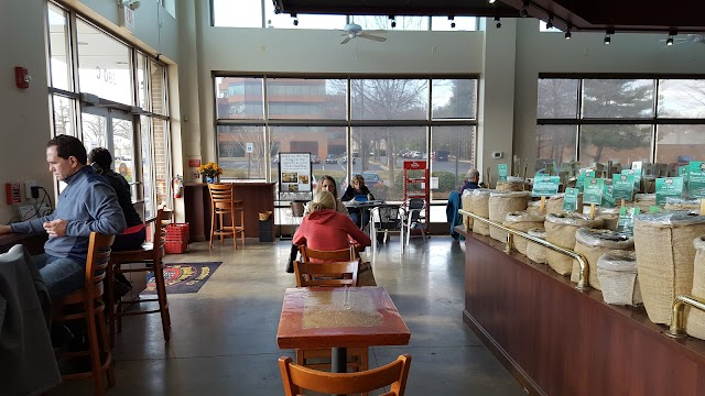 Baltimore Coffee and Tea Co