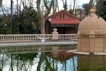 Ribalta Park, Castellon de la Plana, Spain