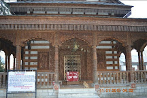 Siyali Mahadev Temple, Manali, India