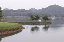 Plutaluang Royal Navy Golf Course, Sattahip, Thailand