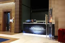 Planetario de L'Unione Sarda, Cagliari, Italy