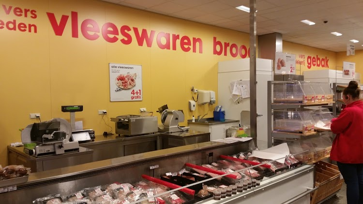 HEMA Leiden