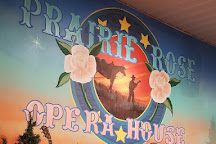 Prairie Rose Chuckwagon Supper, Benton, United States