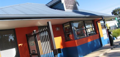 Kennards Self Storage Blaxland Road Campbelltown