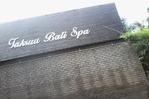 Taksuu Bali Spa, Madurai, India