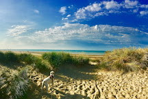 Camber Sands, Camber, United Kingdom