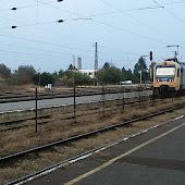 Станция  Fuezesabony