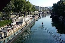 Parc de L'ile Saint Germain, Issy-les-Moulineaux, France