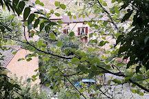 Village de Ville sur Jarnioux, Ville-sur-Jarnioux, France