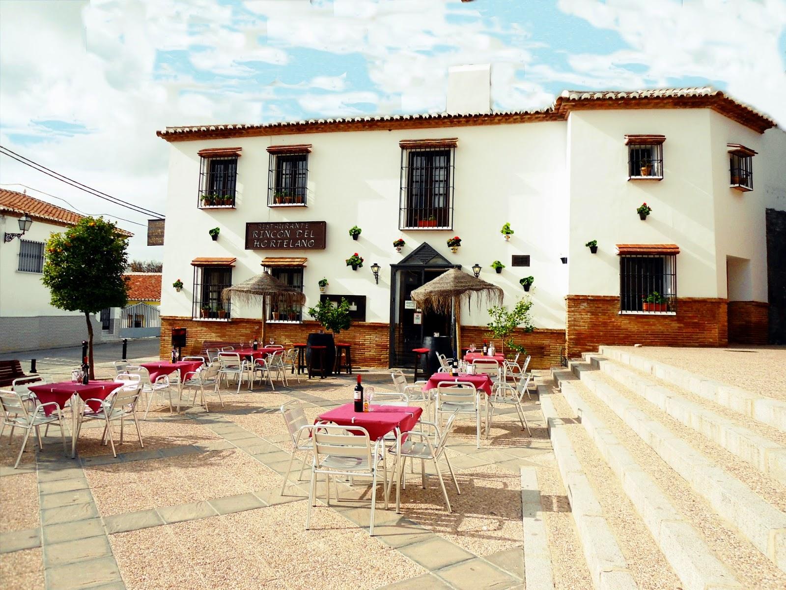 Restaurante Rincón del Hortelano