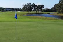 Deep Creek Golf Club, Port Charlotte, United States