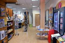 Lisburn Visitor Information Centre, Lisburn, United Kingdom