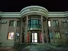 Гостиница Рахнамо на фото Нукуса