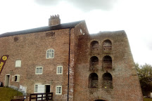 Moira Furnace, Swadlincote, United Kingdom