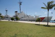 U.S. Coast Guard Cutter Ingham Maritime Museum, Key West, United States