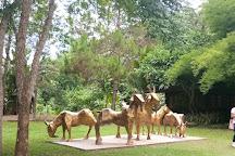 Rim Nan Art Gallery, Nan Province, Thailand