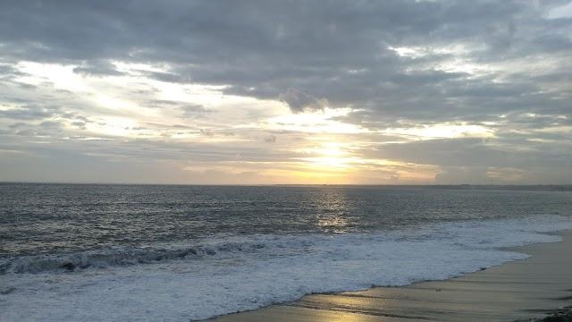 Pantai Klotok