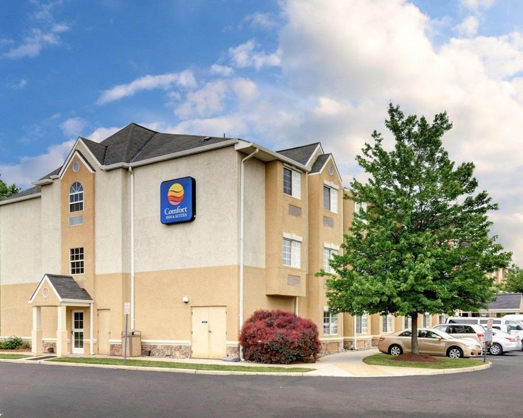 Comfort Inn & Suites Dulles Gateway