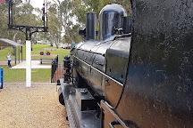 Nuriootpa Linear Park, Nuriootpa, Australia