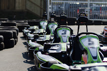 Wight Karting, Ryde, United Kingdom