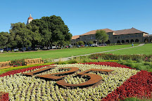 Stanford University, Palo Alto, United States