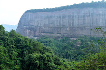 Shaoguan Danxia Mountain Geopark, Renhua County, China